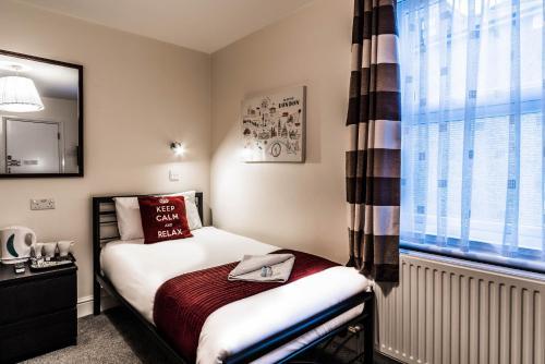 Melandre Hotel London