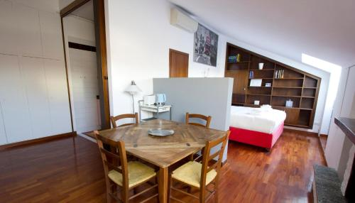 Hotel Italianway Apartments - Gaffurio 1