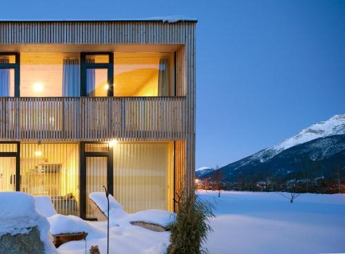 Ferienhaus Alpin