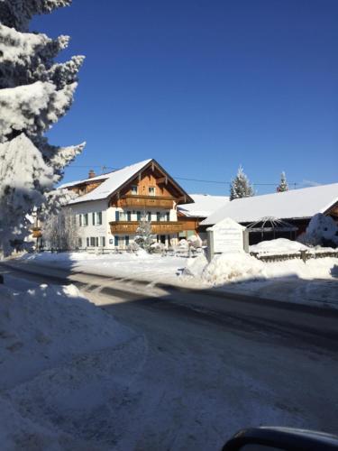 Schwangauer Ferienhaus photo 26