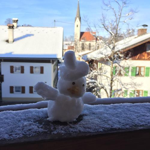 Schwangauer Ferienhaus photo 57