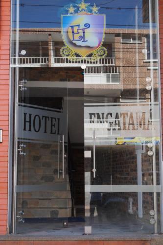 Hotel Engatama