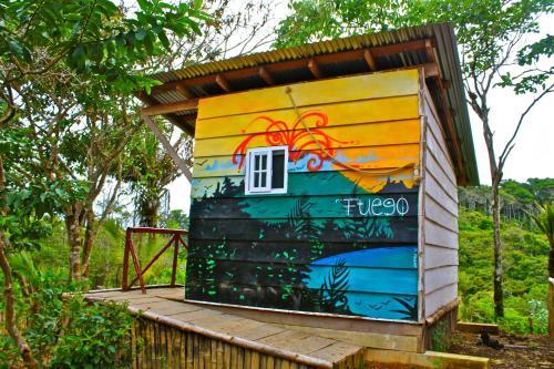 Republica Pachamama Gipsy Lodge