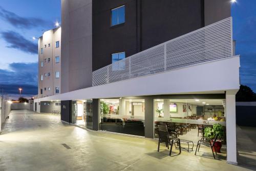 WR Hotel