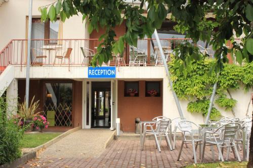 Logis Aurea Hotel