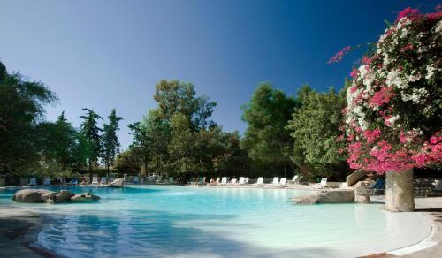 Park Hotel Resort Baia Sardinia Shuttle