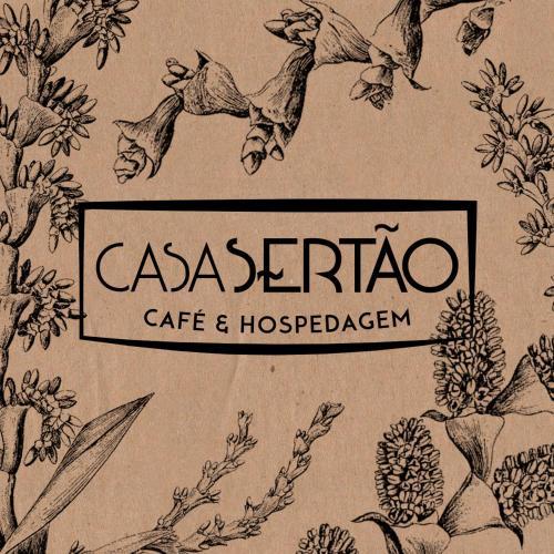 Casa Sertão - Café & Hospedagem