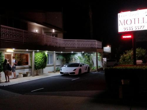 Mandurah Foreshore Motel