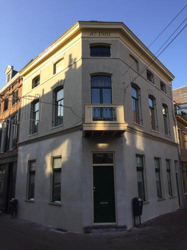 Hotel City Aparthotel Walstraat