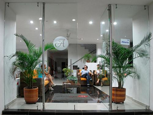 HotelA&L Hoteles - Hotel Adelaida