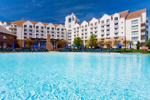 Hyatt Regency Chesapeake Bay Golf Resort Spa & Marina