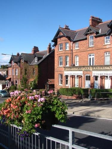 Photo of Cook's Quarters Hotel Bed and Breakfast Accommodation in Whitby North Yorkshire
