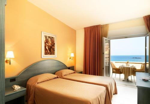 Hotel & SPA Riviera Castelsardo in Castelsardo