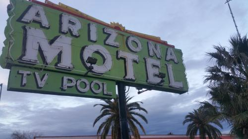 Hotel Arizona Motel