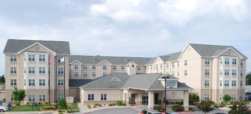 Homewood Suites By Hilton Bentonville-Rogers Ar