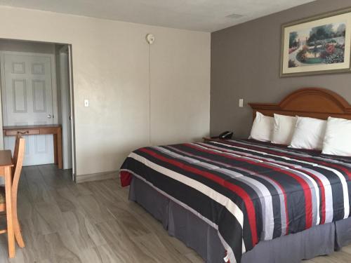 HotelFlamingo Inn