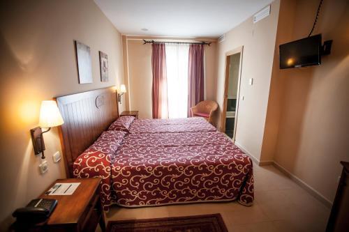 Gran Hotel Ciudad Del Sur 2