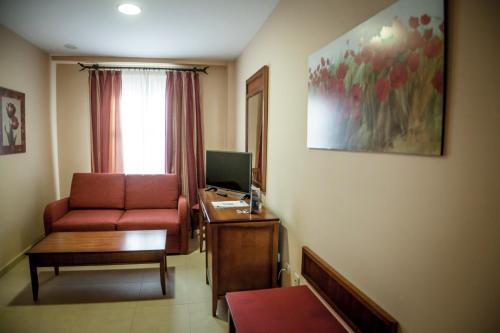 Gran Hotel Ciudad Del Sur 17