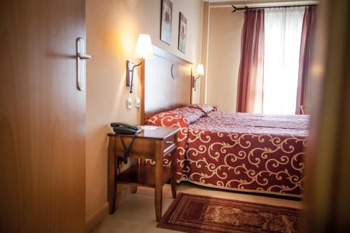 Gran Hotel Ciudad Del Sur 19