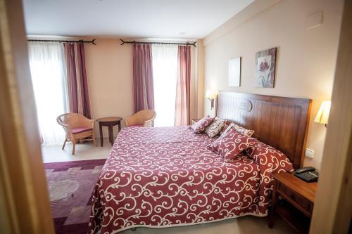 Gran Hotel Ciudad Del Sur 15