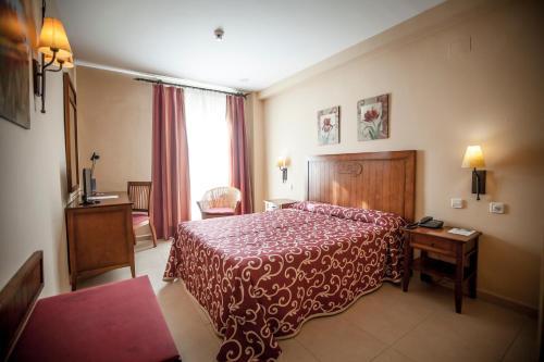 Gran Hotel Ciudad Del Sur Puerto Real