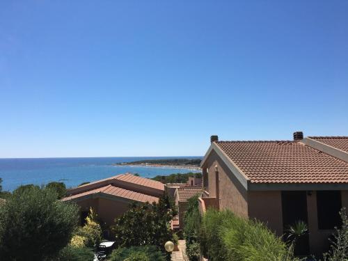 Casa Vacanza Porto Corallo