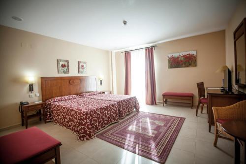 Gran Hotel Ciudad Del Sur 32