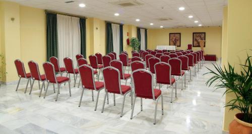 Gran Hotel Ciudad Del Sur 34