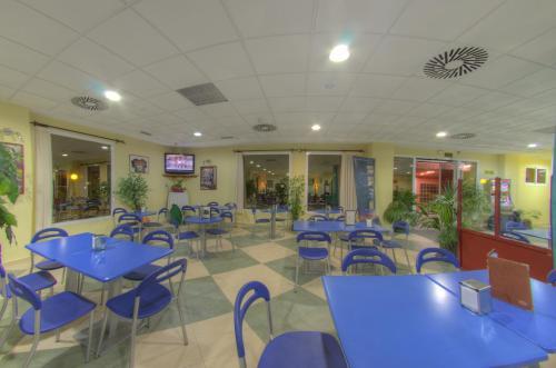 Gran Hotel Ciudad Del Sur 38