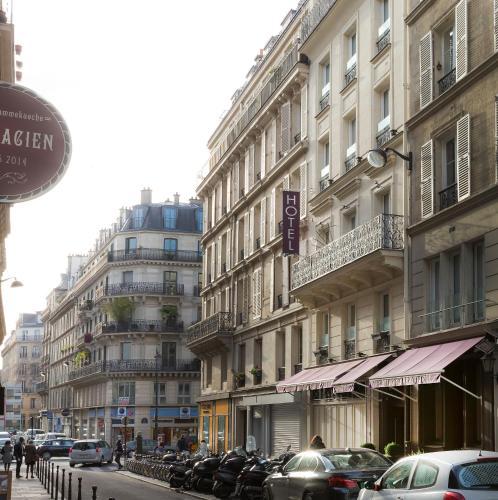 Hotel Andréa