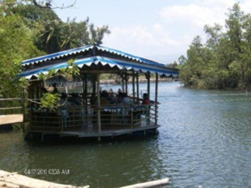 Sajorda Riverpark Resort