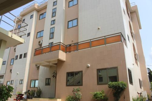HotelHotel Bamudas
