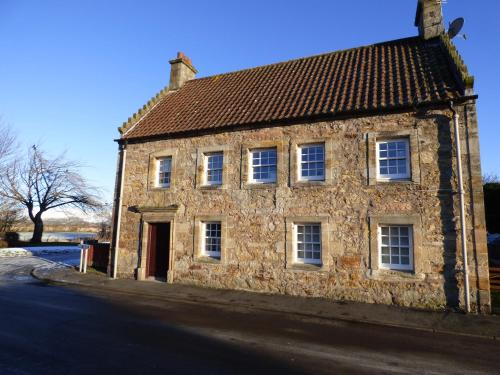 The Captain's House - Airth