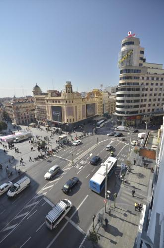 Picture of Hostal Valencia Madrid