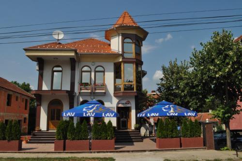 Apartment Excalibur Despotovac