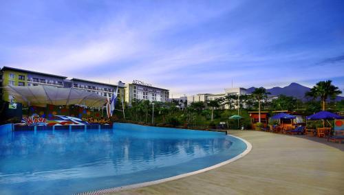 Aston Bogor Hotel and ResortRoom Photo
