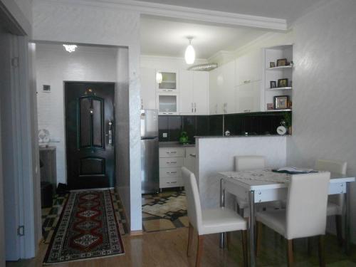 Апартаменты Makaterina