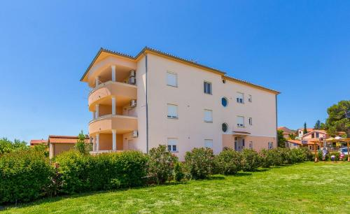 Apartments Cukon