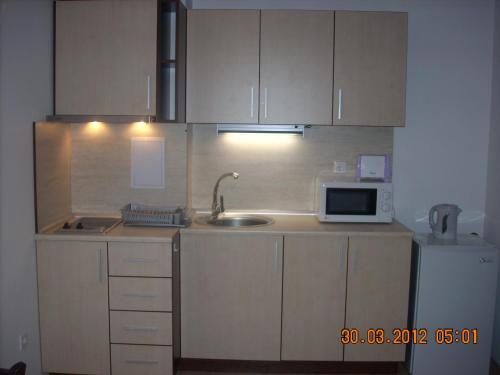 Apartments Tzarevo