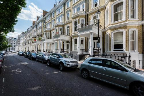 Veeve - Apartment Lexham Gardens Kensington