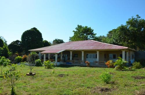 Mi Casa en Ipauratu