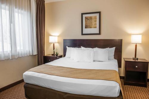 Comfort Suites Marion