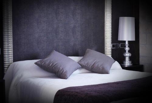 Habitación Doble Superior - 1 o 2 camas Posada Dos Aguas 10