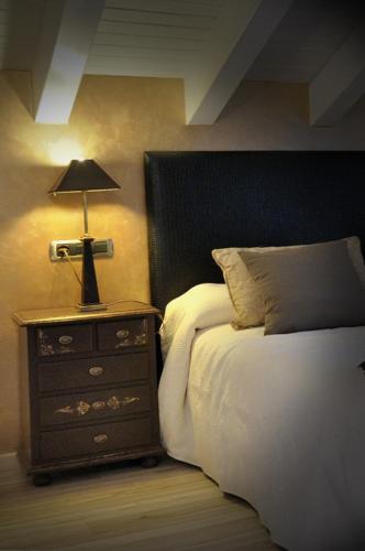 Habitación Doble Superior - 1 o 2 camas Posada Dos Aguas 2