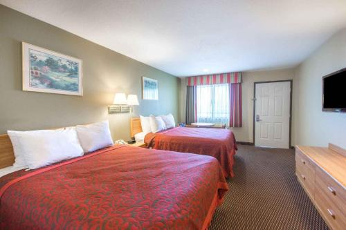 Days Inn Tucson Airport AZ, 85714