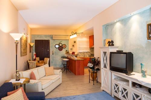 Apartments Gavala