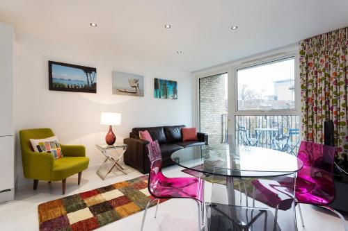 Veeve - Apartment Vintry Court London Bridge