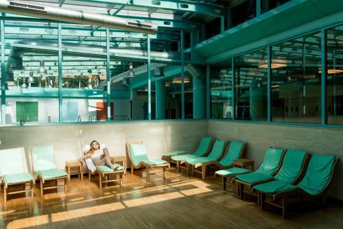 Victoria Terme Hotel, Bagni di Tivoli Best Places to Stay | Stays.io