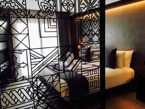 Suite Vila Arenys Hotel 1
