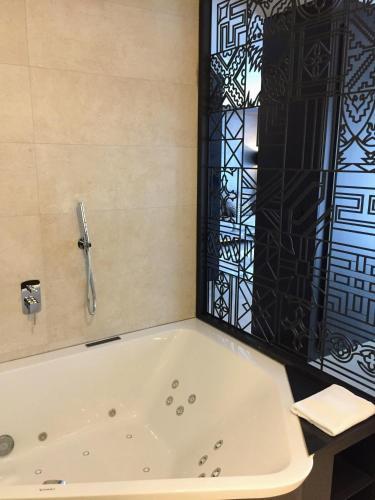 Suite Vila Arenys Hotel 4